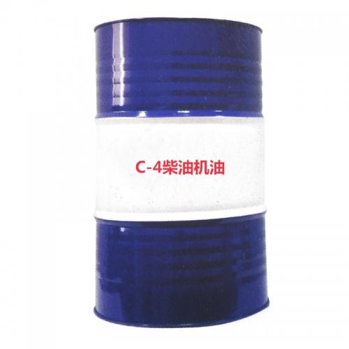 C-4柴油机油